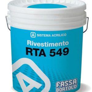 Revestimiento RTA 549
