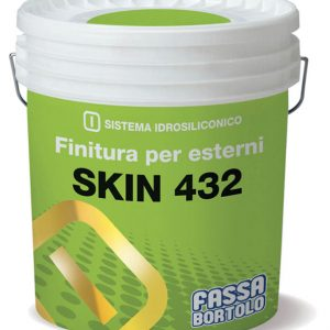 Revestimiento protectivo Skin 432