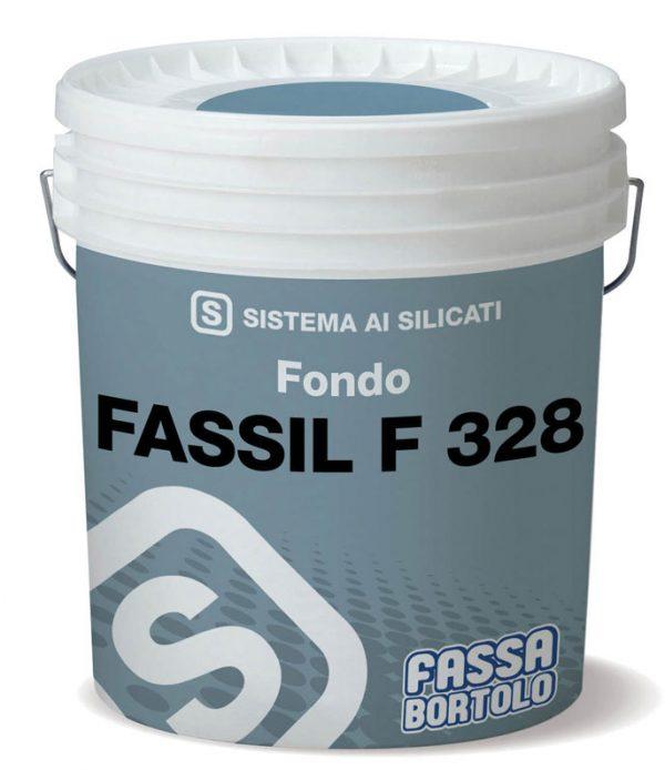 Primer fijador Fassil F 328 para SATE