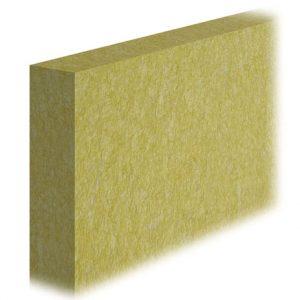 Panel aislante de lana de roca - SATE Plus