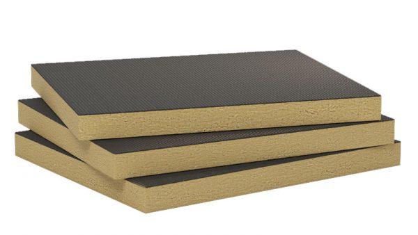 Paneles aislantes Monorock 366 para cubiertas ligeras metálicas