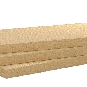 Paneles aislantes para cubiertas de acero