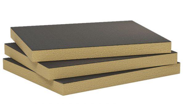 Paneles para reimpermeabilización de cubiertas ligeras de acero