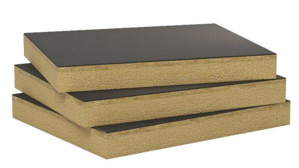 Paneles aislantes para cubiertas Durock 387