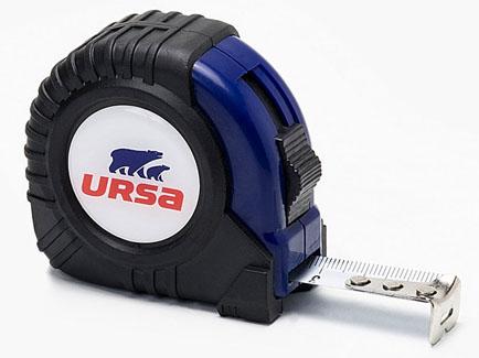 cinta métrica para construcción URSA AIR