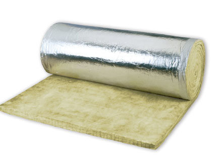 manta de aluminio puro incombustible