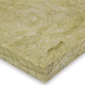 Paneles aislantes de lana mineral para tabiques, trastosados y falsos techos
