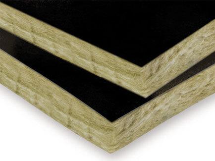 paneles aislantes de lana mineral terra vento plus p8792 URSA