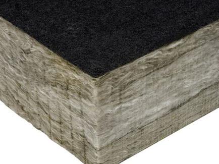 Paneles aislantes de lana mineral Vento Plus Vento Plus P4203