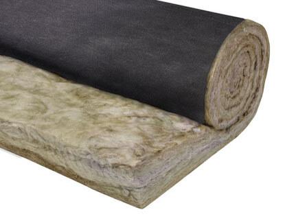 paneles aislantes de lana mineral terra p4252 vn para falsos techos
