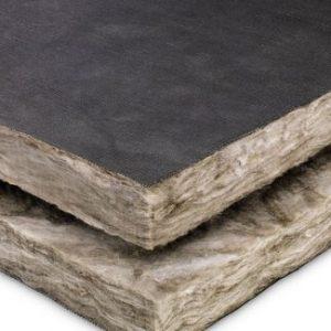 Paneles aislantes de lana mineral Vento P8752 para SATE - URSA