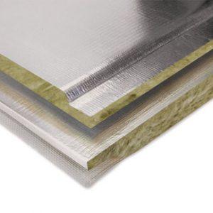 paneles aislantes para conductos de aire acondicionado ursa alu tech2 p8058