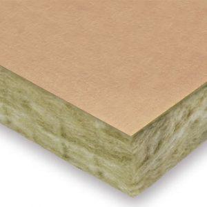 Panel aislante papel para trasdosados y falsos techos