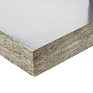 paneles aislantes ursa terra plus 32 P2003 para trasdosados y paredes de doble hoja