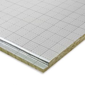 paneles aislantes para conductos de ventilación
