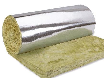 manta aislante para conductos de climatización ursa air m2021