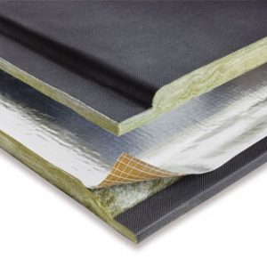 paneles aislantes para conductos de aire acondicionado ursa air zero p8858