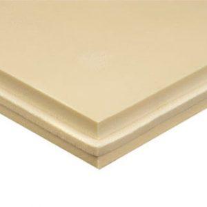 paneles aislantes XPS para fachadas de doble hoja