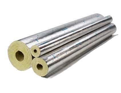 Coquilla TECLIT PS 200 - Aislante de tuberías