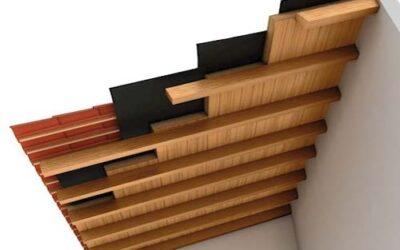 Sistema Rockwood – Bajo cubierta