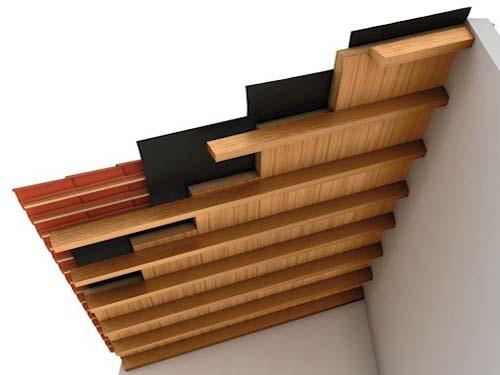 Aislamiento por el interior con paneles Rockwool