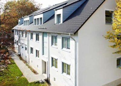 Aislamiento de fachadas con trasdosados PYL