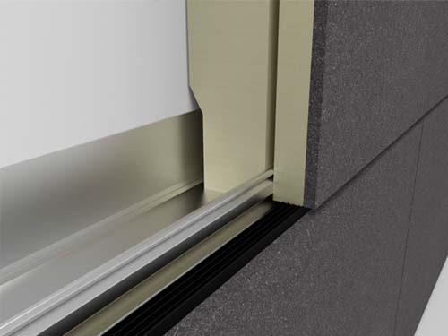 aislamiento ursa para paneles y elementos de construcción
