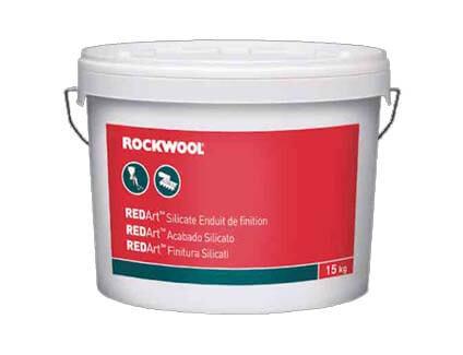 Imprimacion para Silicato para SATE Rockwool