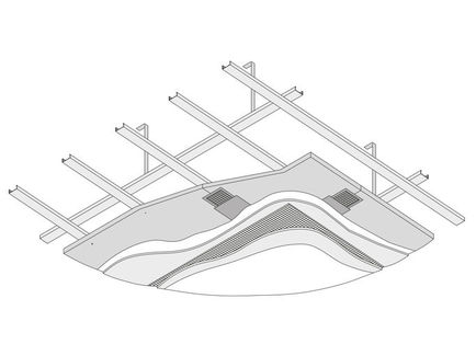Techos para piscinas cubiertas, polideportivos y saunas