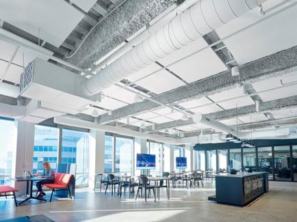FELTWORKS Acoustical Panels