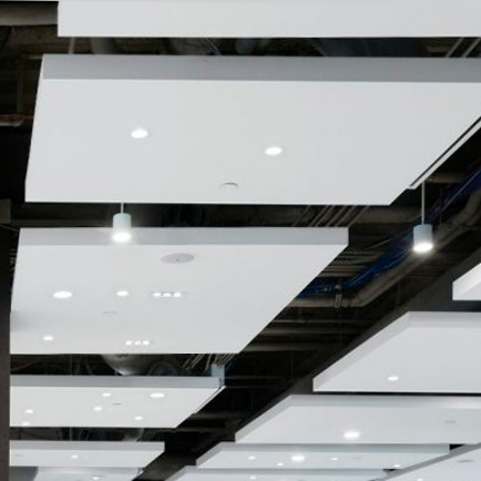 FORMATIONS for Drywall Cloud Kits