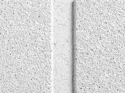 Plafones para Techo Mesa Second Look de color Blanco