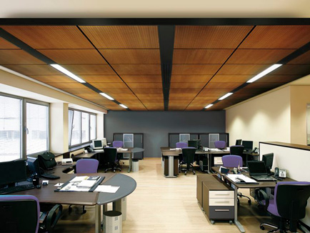 TECHZONE with WOODWORKS Technical Panels