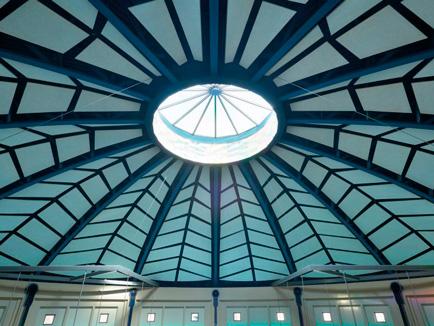 TECTUM Direct-Attach Ceilings